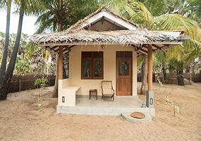 Lagoonview cabana